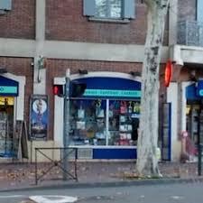bureau tabac toulouse tabac mag presse des amidonniers bureaux de tabac 45 allée de