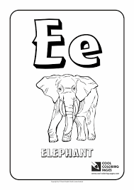 alphabet coloring pages cool letter i page with arafen