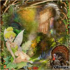 the tinkerbell lover 3 tinkerbell thanksgiving challenge