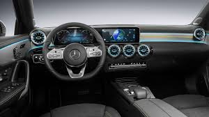 jeep mercedes 2018 new 2018 mercedes a class first official pictures and specs by
