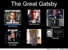 Great Gatsby Meme - the great gatsby meme generator what i do