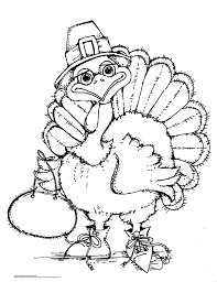 thanksgiving print out coloring pages of a turkey fried free day coloring page turkey