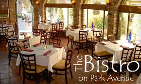 park avenue winter park the bistro on park avenue in winter park florida groupon