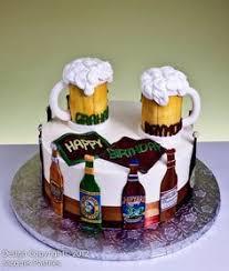 Liquor Bottle Cake Decorations Corona Beer Bottle Cake Cake By Kylie Www Cakebykylie Com Au Www