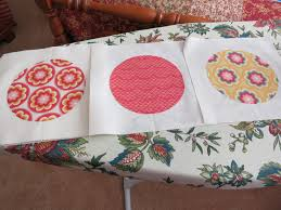 quilt pattern round and round will it go round in circles free quilt pattern and tutorial