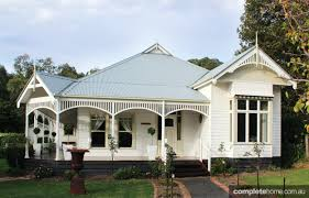 House Designs And Floor Plans Tasmania A Harkaway Homes Design From The Past Completehome