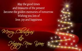 merry family and friends wishes 2017 best business
