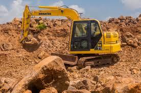 komatsu pc71 excavator construction u0026 mining equipment india