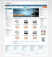 portfolio of ecommerce websites