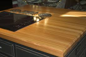 pecan wood countertop photo gallery by devos custom woodworking pecan edge grain custom wood island countertop