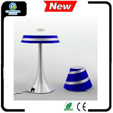 levitating floating led design table reading maglev lamp buy