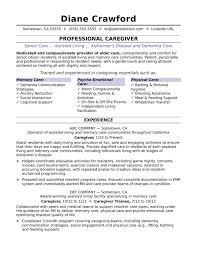 Example Of Caregiver Resume by Best 25 Job Resume Samples Ideas On Pinterest Resume Examples