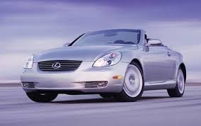lexus is 250 convertible used for sale used 2004 lexus sc 430 for sale pricing features edmunds