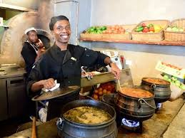 cuisine sud africaine afrique du sud cuisine