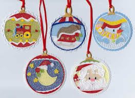 libis embroidery holidays