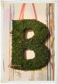 moss covered letters moss covered letters letters 2 yralaska