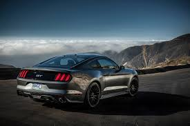 2015 mustang gt reviews 2015 ford mustang reviews and rating motor trend