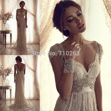 vintage ivory wedding dress vintage ivory lace wedding dress 2016 high quality a