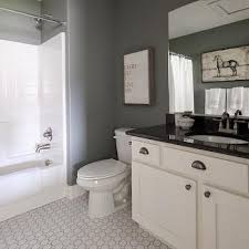 Boys Bathroom Ideas Black And White Boy Bathroom Floor Design Ideas