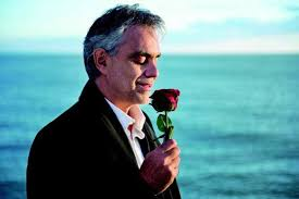 Blind Italian Singer Time To Say Goodbye Andrea Bocelli Gives His Best Advice On Love New Times Broward