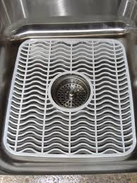 Kitchen Sink Rubber Mats Picture 45 Of 50 Farmhouse Sink Protector New Other Kitchen