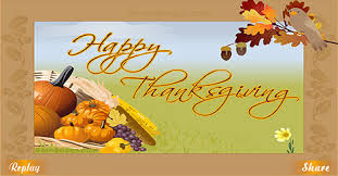 happy thanksgiving notes festival collections