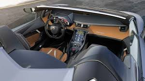 lamborghini inside view 2017 lamborghini centenario lp770 4 roadster revealed