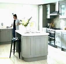 Plan De Travail Taupe Propre Best Cuisine Blanc Et Taupe De Design S