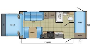 Jayco Jay Flight Floor Plans by 2017 Jayco Jay Feather X213 Model