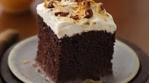 chocolate rum cake recipe bettycrocker com