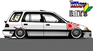 honda car png honda civic wagon 1990 jdm brazil by marcelux on deviantart