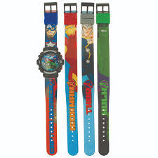 kids watches toys
