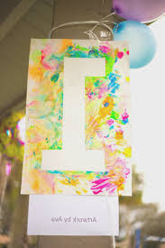 fresh make birthday decoration at home decoration idea