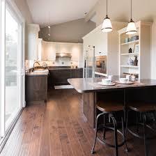 Laminate Flooring In The Kitchen Kitchen Planner Case San Jose