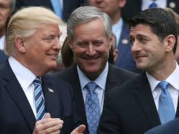poll ahca gop health care plan gets low marks business insider