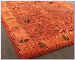 Rust Colored Bath Rugs Rust Colored Throw Rugs Rugs Home Decorating Ideas Veyb64eyda