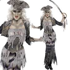 womens ghost halloween costumes zombie ghost pirate halloween fancy dress costumes u2013 haunted dead