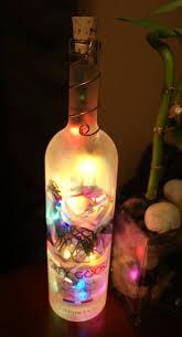 furniture 71 beautiful bottle lamps make wine bottle light