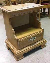 uhuru furniture u0026 collectibles sold ethan allen colonial maple