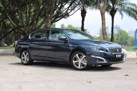peugeot sedan 2017 mid week feature the peugeot 408 e thp driving inspiration
