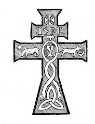 patriarchal cross by oswulf on deviantart