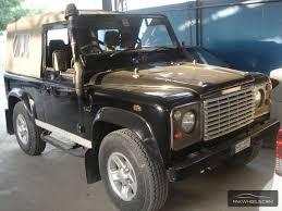 jeep defender for sale land rover defender 2005 for sale in karachi pakwheels