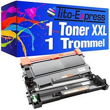 Toner Hl 1201 tinte toner tito express platinumserie kein original