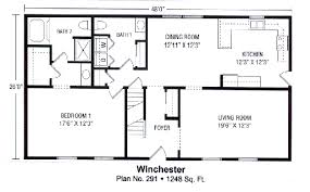 ideas about raised ranch floor plans free home designs photos ideas