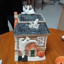 257 best halloween cookie jars images on pinterest halloween