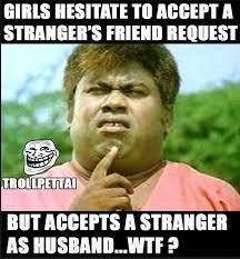 Internet Husband Meme - tamil memes latest content page 16 jilljuck friend vs husband