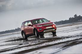mitsubishi land rover disco fever land rover discovery sport si4 review motoring world