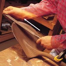 tool sharpening guide