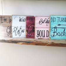 signs home decor rustic motivational sign inspirational pallet signs rustic
