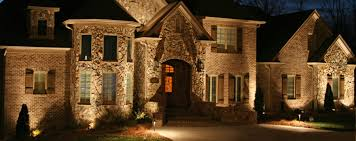 Design Landscape Lighting - outdoor lighting huntersville nc nightscapes landscape